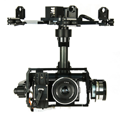 Video Gimbal System